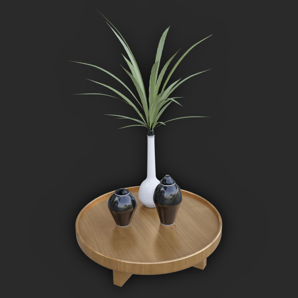 small decorative table 01 in category