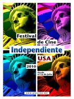 Poster Festival de Cine Judío 2010