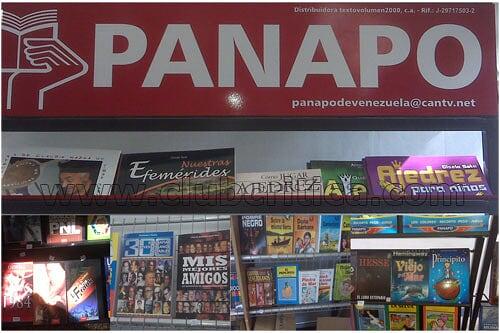 Editorial Panapo