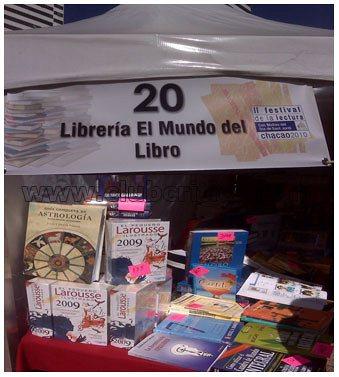 Libreria El Mundo del Libro