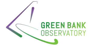 Image result for green bank observatory logo