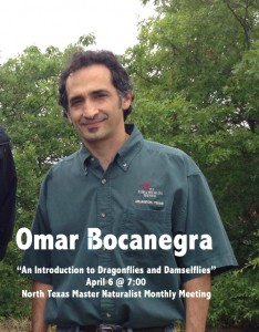 Omar R Bocanegra Photo wtext