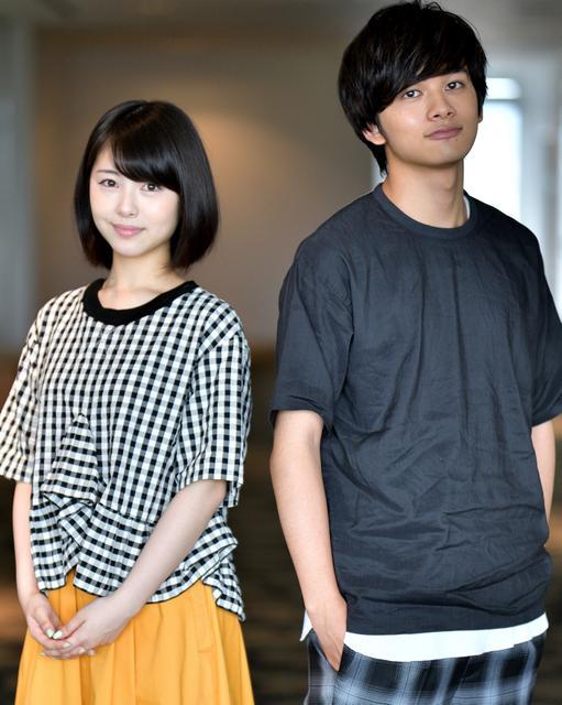 《我想吃掉你的胰臟》電影版 青澀新生代演員領銜主演:朝日新聞中文網