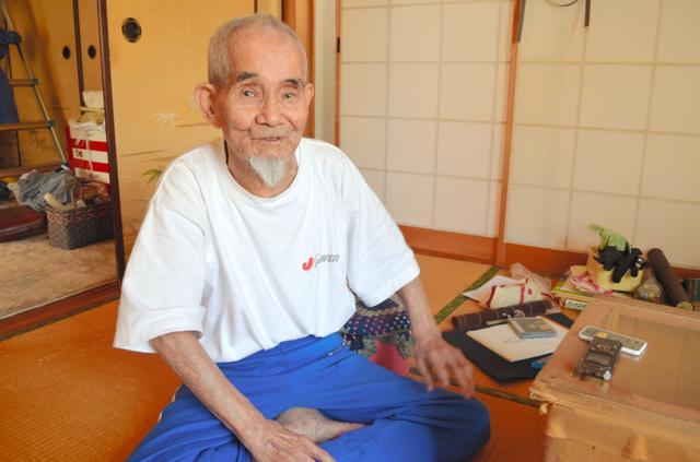 飢餓戰場下不許士兵投降 老兵憶當年稱「不被當人看」㊦:朝日新聞中文網