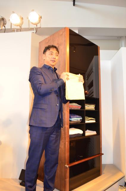 全球第1款自動折衣機 AI好幫手家事超輕鬆:朝日新聞中文網