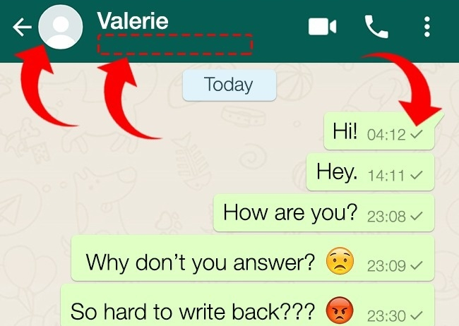 8 SECRET WHATSAPP TRICKS YOU NEED TO TRY 4