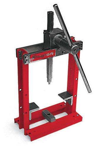 50 Ton Hydraulic Press Canada