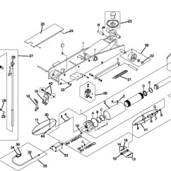 Blackhawk Floor Jack Parts Diagram Wire Light Switch Walker Repair Wiring And Fuse Box