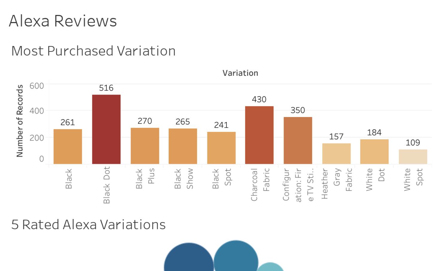 Alexa Reviews Workbook