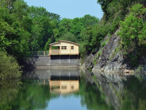 louer une cabane location cabane insolite