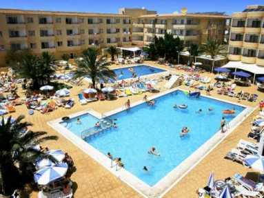 Vacanze ad Ibiza  All inclusive Ibiza con Yalla Yalla