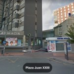 Farmacia j235 fachada
