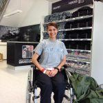 disabled vet