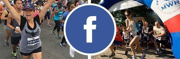 Facebook List Header