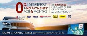 Auto Car Service Deal