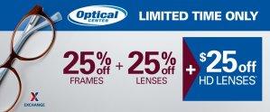 US Vision Optical Center