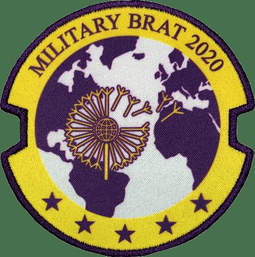 MOMC Brat Patch 2020