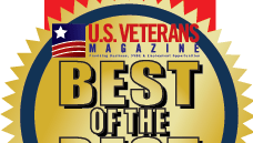 Exchange Named to U.S. Veterans Magazine's Best of the Best Lists of Veteran-Friendly Companies, Government Organizations