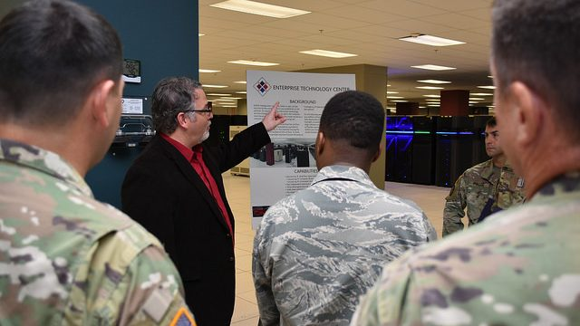 Army & Air Force Exchange Welcomes 11 Soldiers, Airmen to the Team, Highlights Military Connection