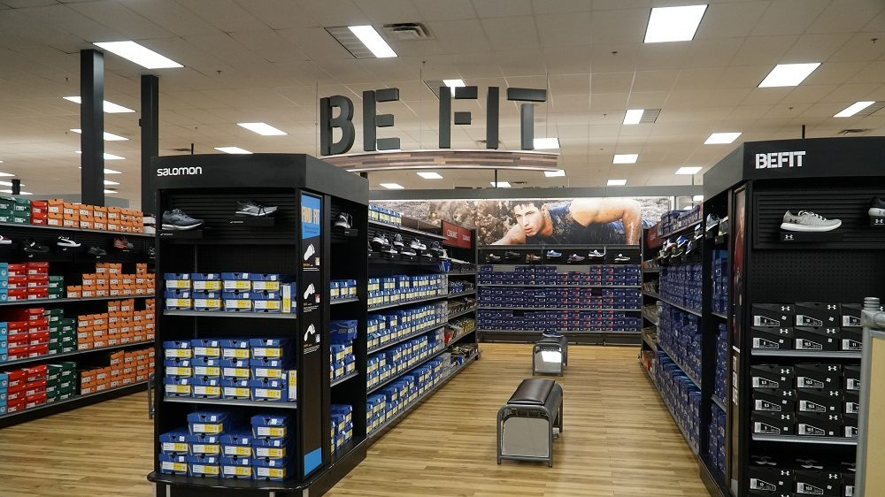 Be Fit Gear