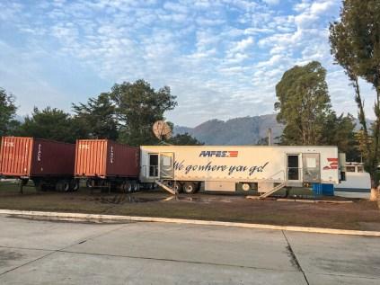 Exchange MFE in Guatemala