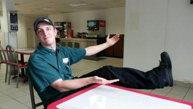 DTRT Sean Chamness Baumholder Food Court