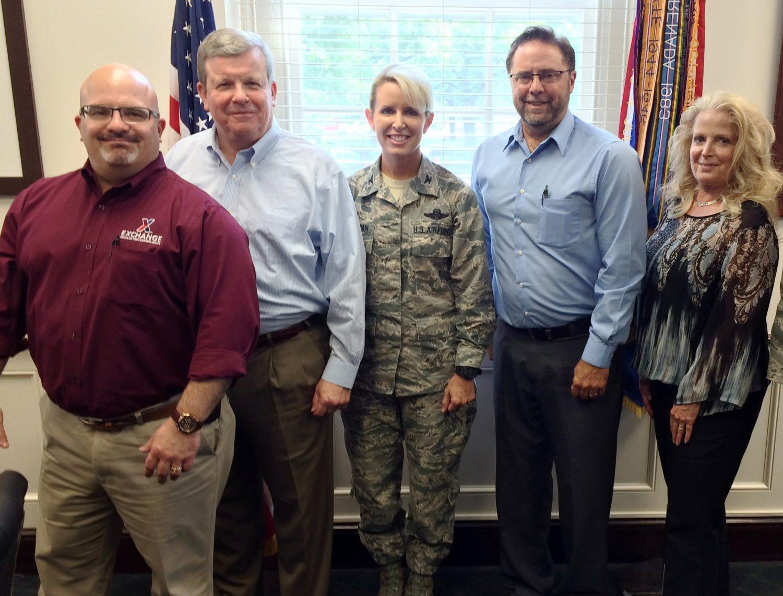 Veterans online shopping benefit