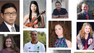 Check Out These 2018 AREA Scholarship Winners