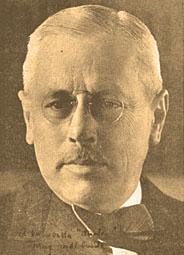 El embajador de Estados Unidos en Panamá, William Dawson