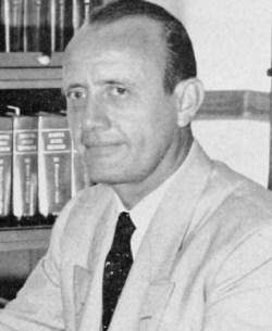 El juez G. Crowe