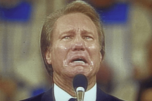 Jimmy Swaggart – Public Apology Central
