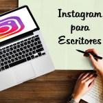instagram para escritores