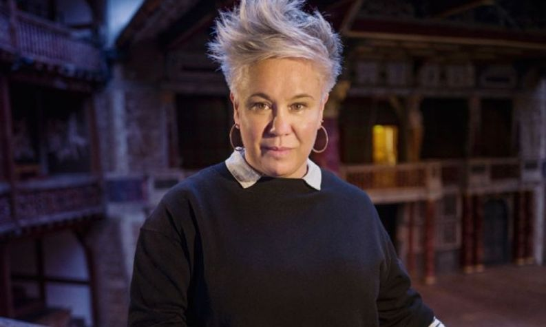 Emma Rice departs as Shakespeare's Globe artistic director