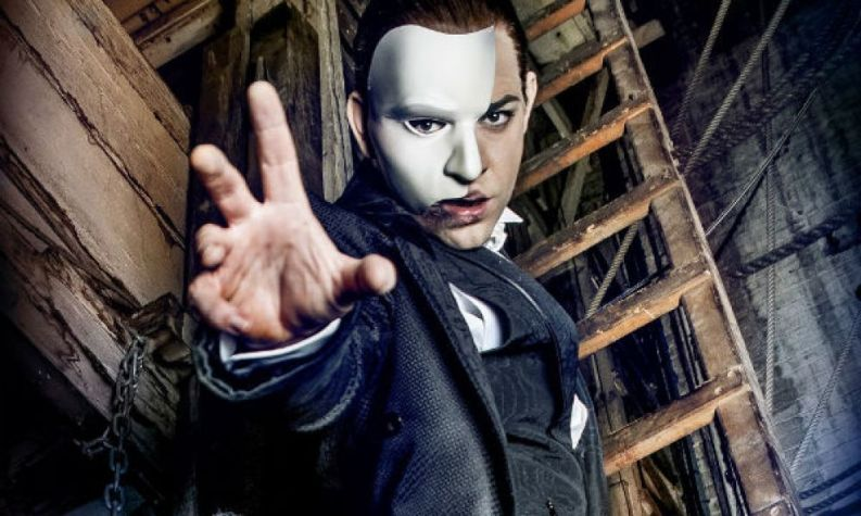 The Phantom of the Opera celebrates 30th Anniversary