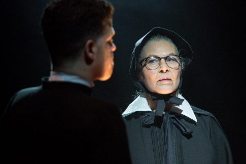 DOUBT - Southwark Playhouse