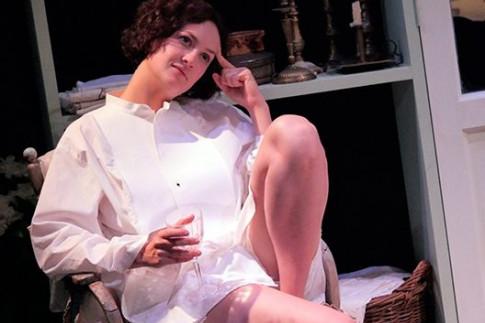 MISS JULIE - Jermyn Street Theatre ❤❤❤❤