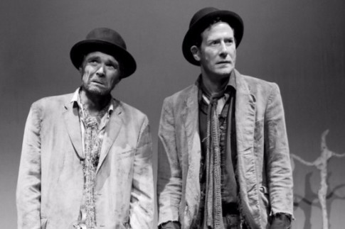 Waiting For Godot | Review | 8th September 2017