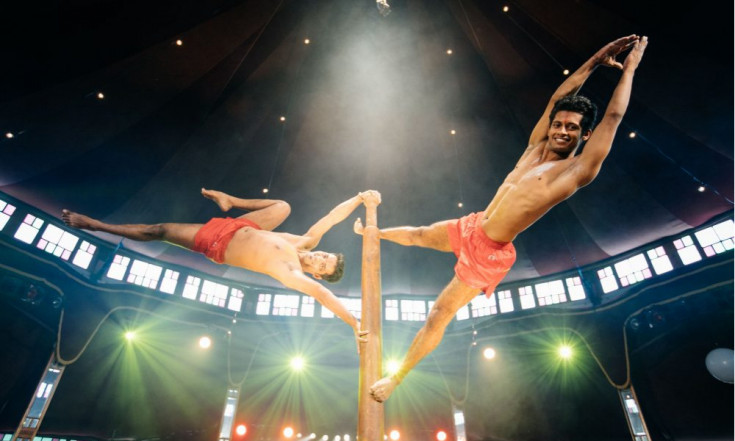 La Soiree announces new acts for its first West End season