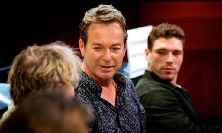 Q&A podcast: How did Julian Clary feel about having Le Grand Mort written for him?