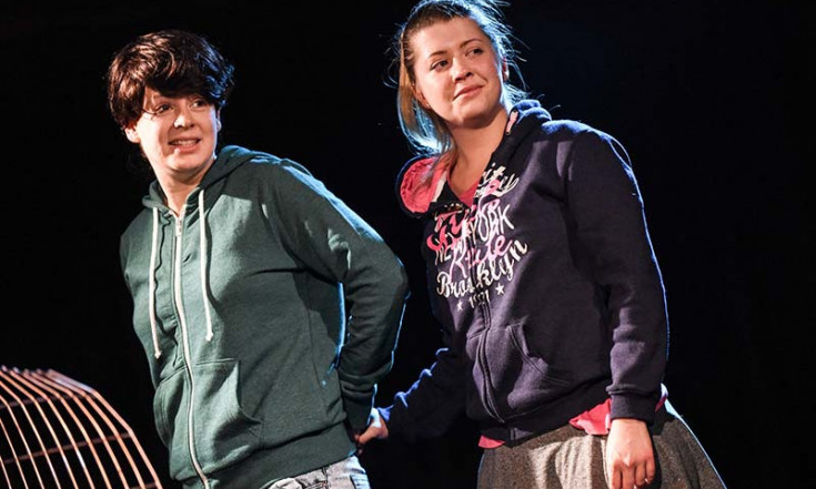 Theatre Weekly - ★★★★★