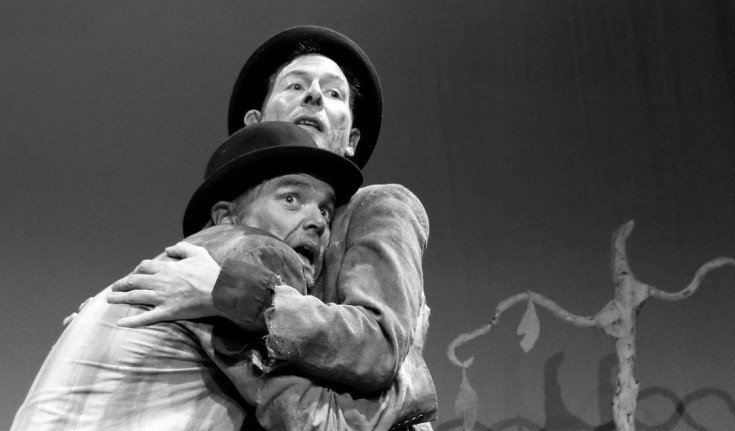 Authentic version of Godot is well worth the wait