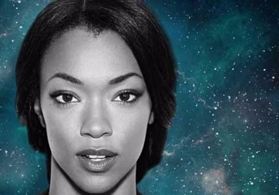 Sonequa Martin-Green finally confirmed in Star Trek: Discovery