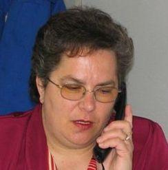 Ana Gabriela Olaru