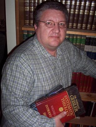 Octavian C. Obeada, Presedintele Misiunii Vox Dei