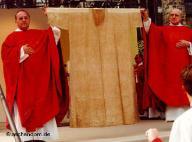 Rochia Fecioarei Maria e o relicvă preţioasă. Dar oare este ea reală?