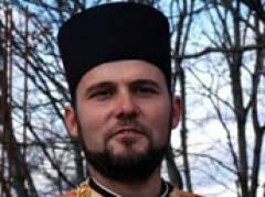 Pr. Boian Alexandrovici