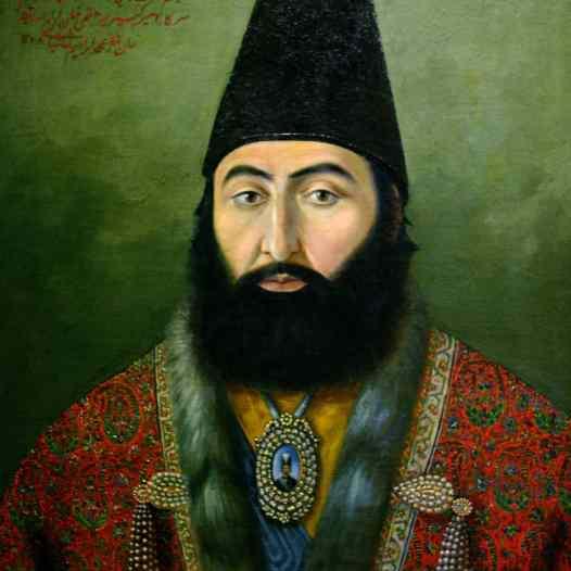 امیرکبیر، میرزا تقی خان فراهانی
