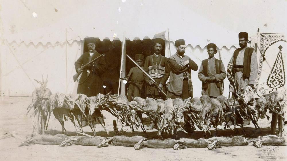 طلایهداران حفاظت از طبیعت ایران؛ کمانگیران فراموش شده یک سرزمین