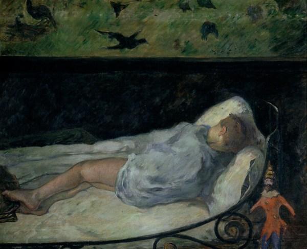 Gauguin Cat. 52 Te Po Night Noa Suite