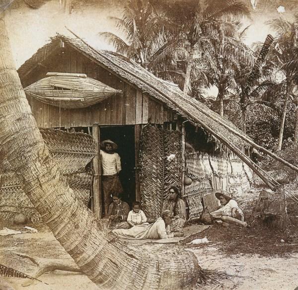 Gauguin Cat. 57 Mahna Varua Ino Devil Speaks